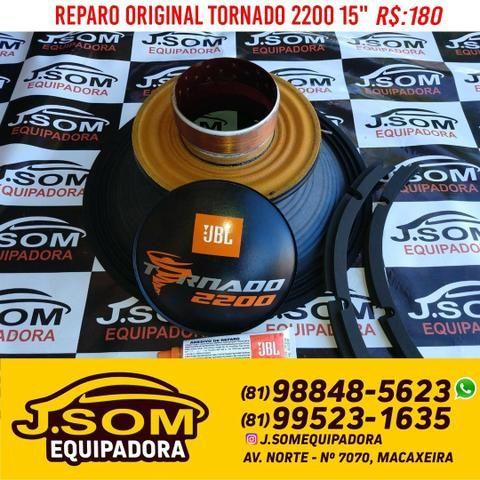 Reparo original tornado 15 polegadas 2200 /1100