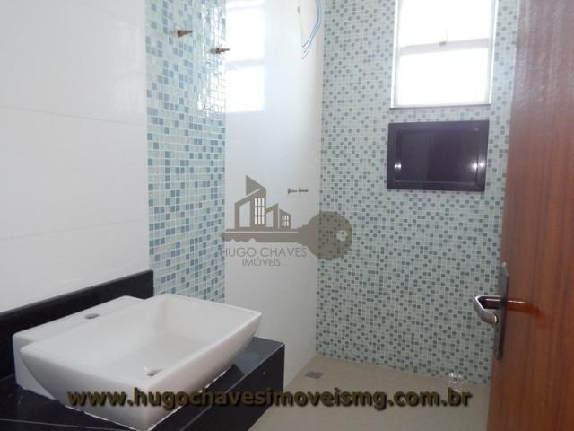 Apartamento à venda com 4 dormitórios em São joão, Conselheiro lafaiete cod:292-2 - Foto 17