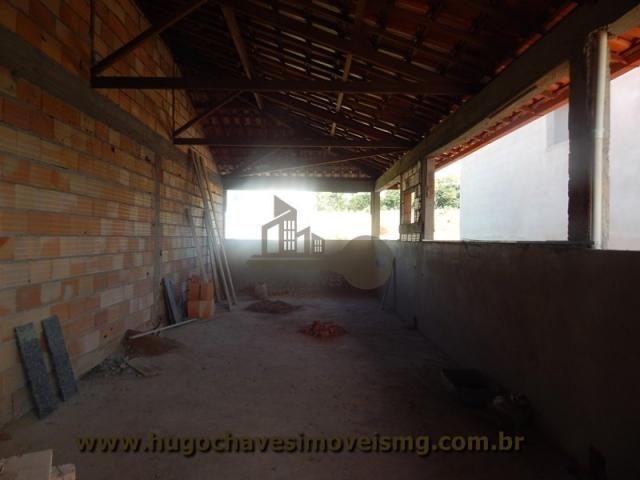 Apartamento à venda com 0 dormitórios em Novo horizonte, Conselheiro lafaiete cod:297-1 - Foto 2
