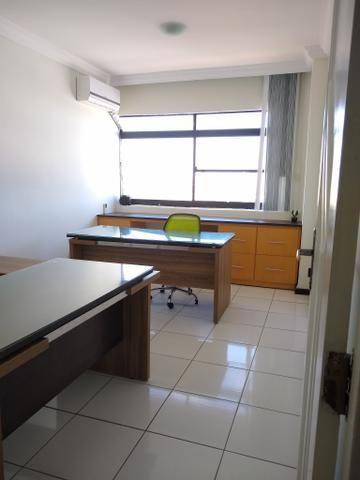 Sala Mobiliada tem Vista Panorâmica do Rio Sergipe