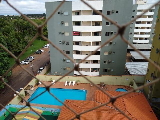 Residencial Pinhais I Apt de 03 Suítes R$ 270 mil - Foto 2