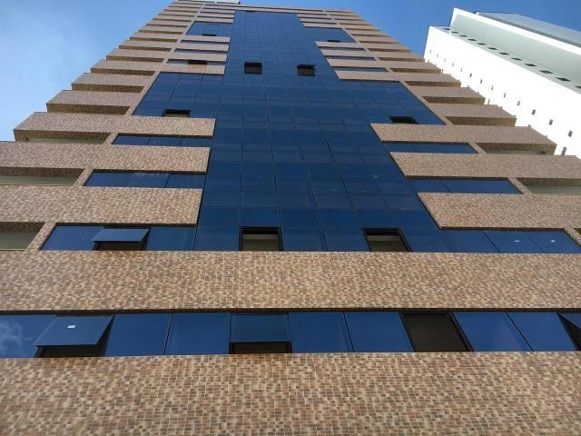 Vendo Flat novo hotel, mobiliado em manaira, 192.000 - Foto 9