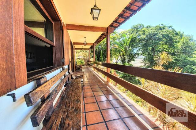 Casa à venda com 5 dormitórios em São luíz, Belo horizonte cod:258810 - Foto 17