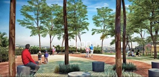 Terreno à venda, 722 m² por R$ 398.000,00 - Residencial Marília - Senador Canedo/GO - Foto 10