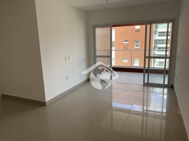 Apartamento com 3 dormitórios à venda, 106 m² por R$ 578.299 - Jardins - Aracaju/SE - Foto 11