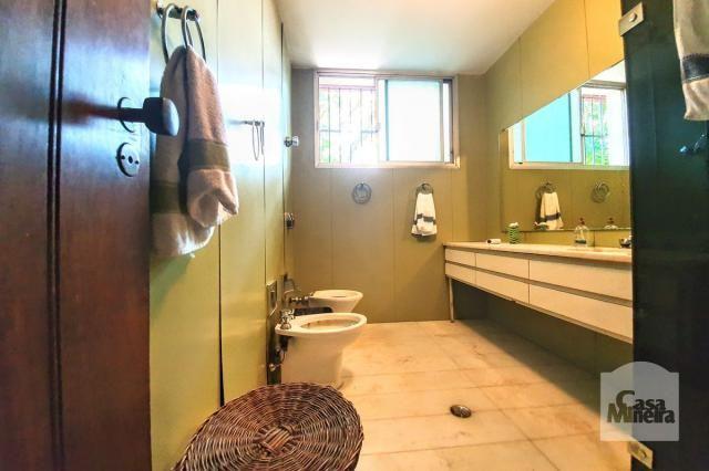 Casa à venda com 5 dormitórios em São luíz, Belo horizonte cod:258810 - Foto 13