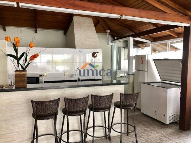 Apartamento à venda com 3 dormitórios em Floresta, Joinville cod:UN01268 - Foto 2