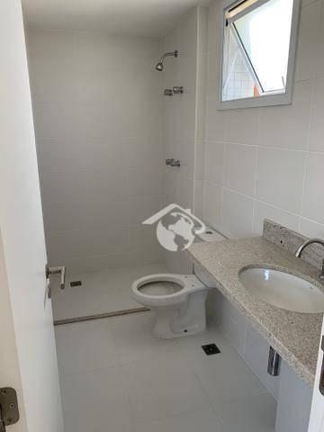 Apartamento com 3 dormitórios à venda, 106 m² por R$ 578.299 - Jardins - Aracaju/SE - Foto 13