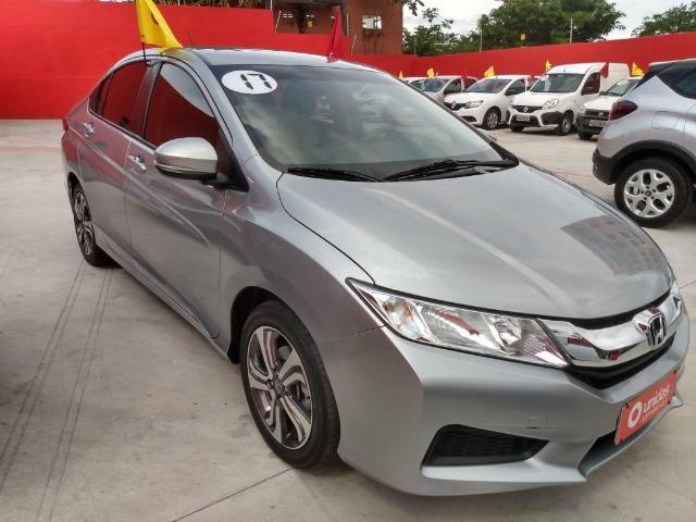 Honda City Lx 1.5 - Foto 6