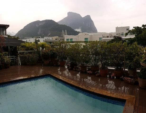 Jardim Oceânico - Luxuosa Cobertura com 596m² - Foto 2