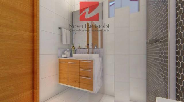 Chance única!!! casas com entrada zero em Caruaru- e taxas por conta da construtora - Foto 5