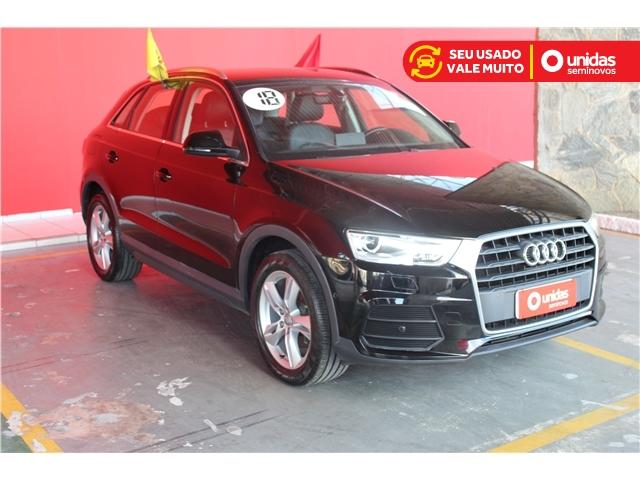 Audi Q3 1.4 tfsi attraction flex 4p s tronic - Foto 3