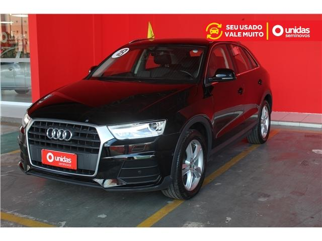Audi Q3 1.4 tfsi attraction flex 4p s tronic - Foto 2
