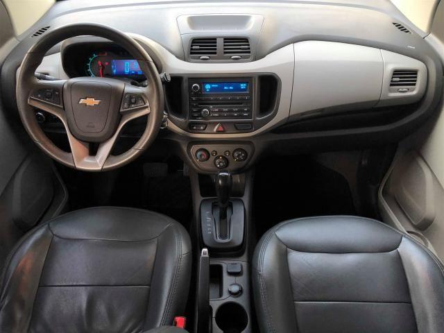 SPIN 2014/2015 1.8 ADVANTAGE 8V FLEX 4P AUTOMÁTICO - Foto 9