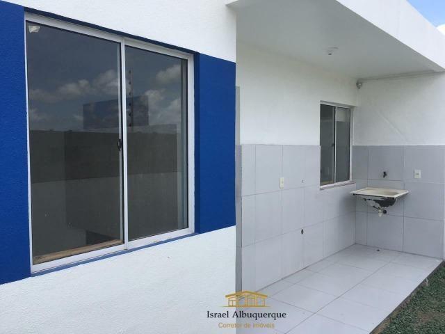 Comece 2020 de casa própria em Caruaru- use seu fgts como entrada - Foto 9