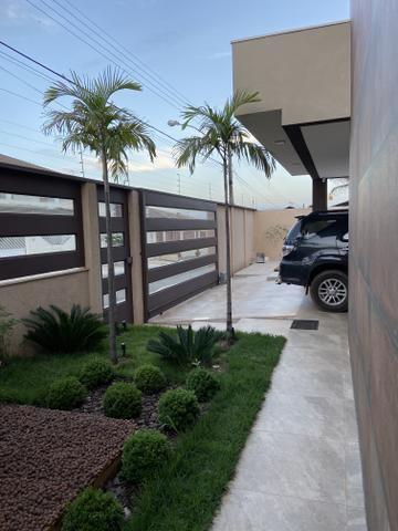 Casa Nova de Luxo! Vicente Pires Rua 05 - lote de 400 mts - Foto 11