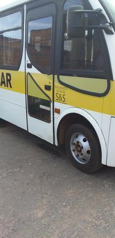 Micro onibus ano 2006 - Foto 7