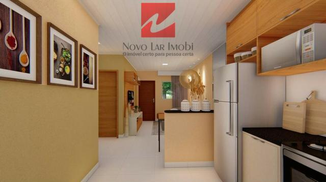 Chance única!!! casas com entrada zero em Caruaru- e taxas por conta da construtora - Foto 6