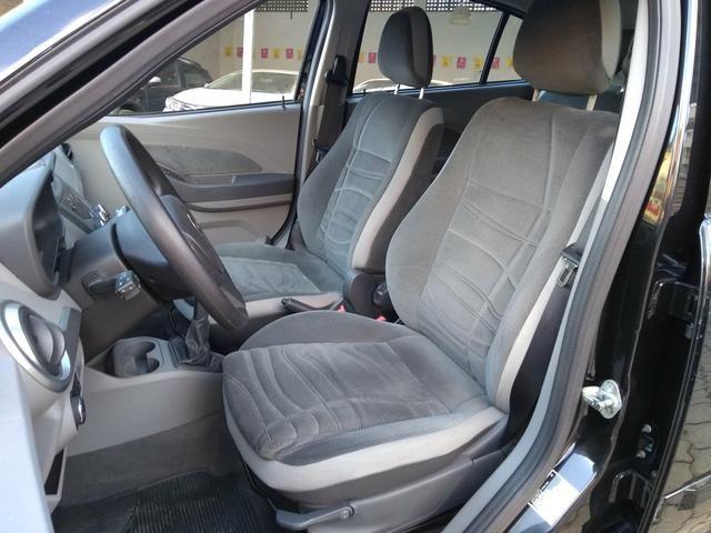 Chevrolet Agile 1.4 LTZ 2013 - Foto 8