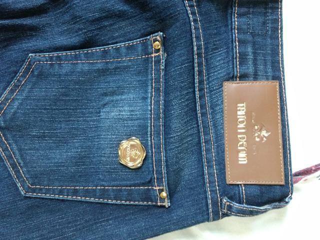44356b779 Calça jeans TRITON - Roupas e calçados - Canto do Forte, Praia ...