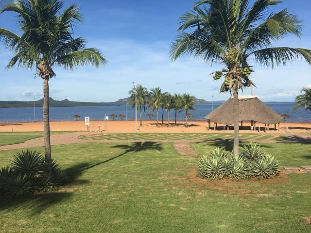 Vende-se terreno condomínio fechado portal das águas no manso - Foto 5