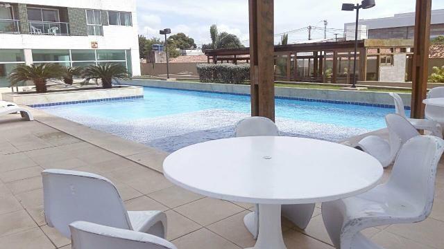 Apartamento 3/4 - Lagoa Nova - Life Moura Dubeux - 85m² - Foto 11