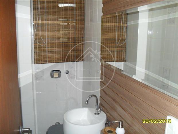 Apartamento à venda com 3 dormitórios em Jardim guanabara, Rio de janeiro cod:845871 - Foto 4