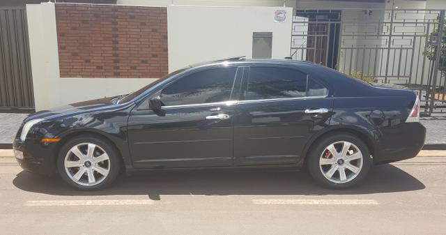 Ford Fusion 2.3 SEL 2008/2009 Impecável