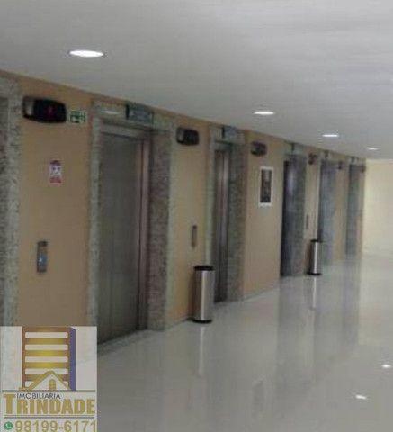 240 mil ,Sala Comercial No Business center ,Renascença ,andar Alto - Foto 4