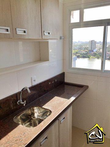 Apartamento c/ 3 Quartos - 2 Vagas - Mobiliado - Linda Vista Rio - Foto 12