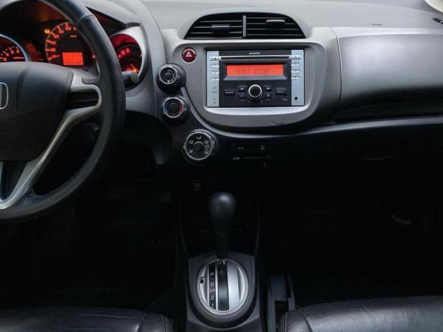 Honda FIT Fit LX 1.4/ 1.4 Flex 8V/16V 5p Aut. - Foto 13
