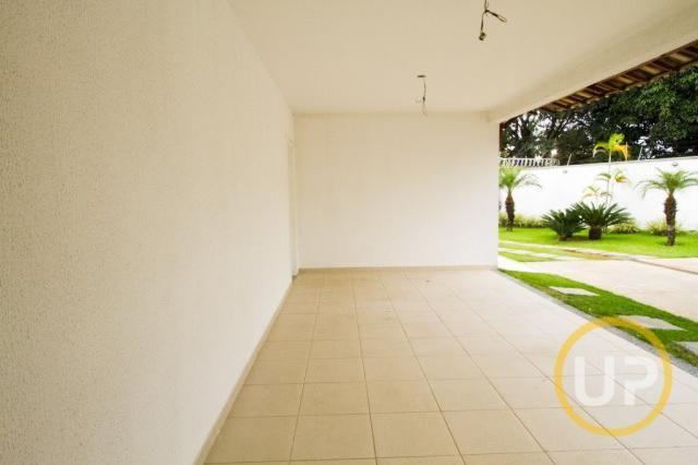 Casa à venda com 4 dormitórios em Parque copacabana, Belo horizonte cod:1737 - Foto 13