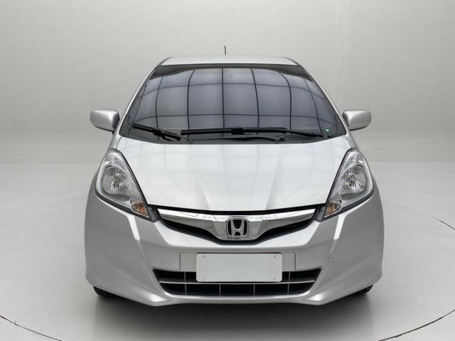Honda FIT Fit LX 1.4/ 1.4 Flex 8V/16V 5p Aut. - Foto 2