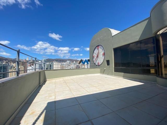 Escritório para alugar em Funcionários, Belo horizonte cod:ALM864 - Foto 15
