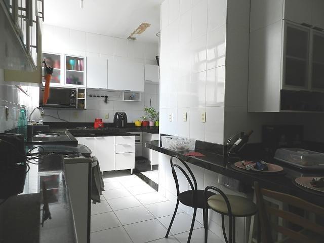 Apartamento à venda com 2 dormitórios em Granbery, Juiz de fora cod:2292 - Foto 9