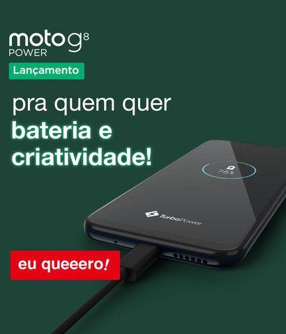 ÚLTIMA PEÇA MOTO G8 POWER LACRADO - Foto 6