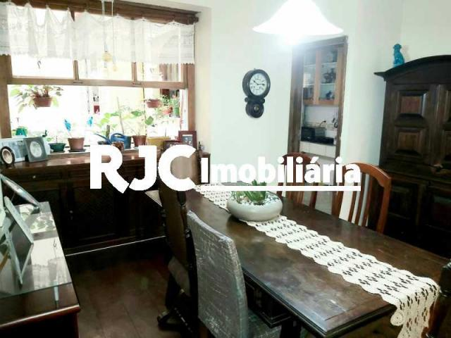 Apartamento à venda com 3 dormitórios em Copacabana, Rio de janeiro cod:MBAP33107 - Foto 5