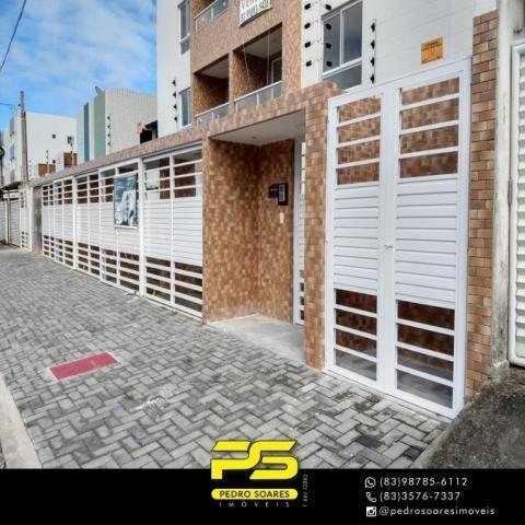 Apartamento com 1 dormitório à venda, 30 m² por R$ 126.700,00 - Jardim São Paulo - João Pe - Foto 2