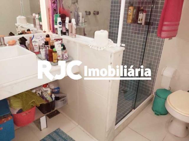 Apartamento à venda com 3 dormitórios em Copacabana, Rio de janeiro cod:MBAP33107 - Foto 13