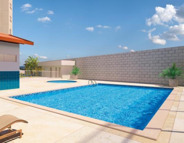 Tangará Residencial Resort - apartamento com 2 quartos em Jacareí - SP - Foto 3