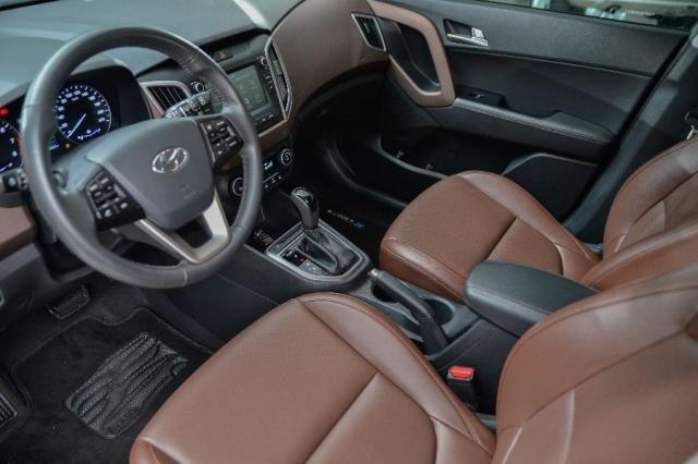 Hyundai Creta Prestige 2.0 Automático - Foto 14