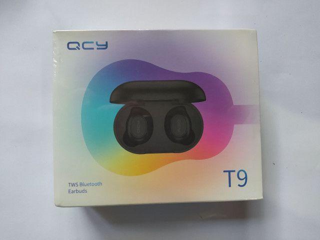 Fone QCY-T9 TWS