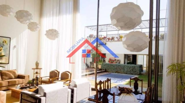 Casa à venda com 3 dormitórios em Vila aviacao, Bauru cod:3253 - Foto 17