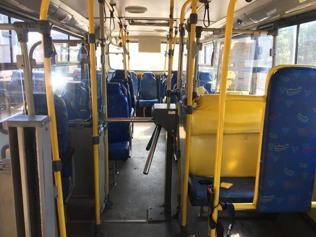Micro ônibus Mascarello granmicro - Foto 5