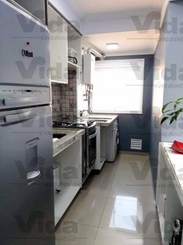 Apartamento à venda com 2 dormitórios em Santa maria, Osasco cod:36120 - Foto 5