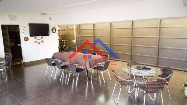 Casa à venda com 3 dormitórios em Vila aviacao, Bauru cod:3253 - Foto 7