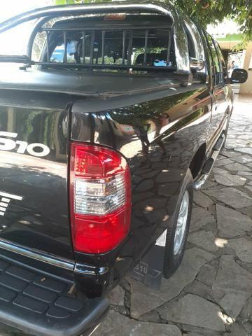 Vendo s10 diesel IMPECÁVEL - Foto 4