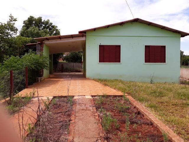 (CA1162) Terreno com duas casas no Centro de São Miguel das Missões, RS - Foto 20