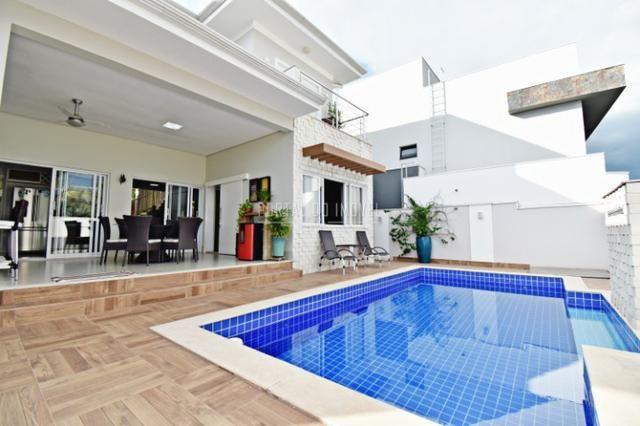 Sobrado Belvedere 366m² - 5 quartos - Mobiliado e decorado