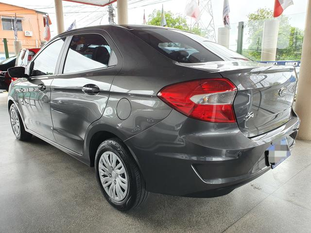 Ford KA SE SEDAN 1.0 - Foto 2